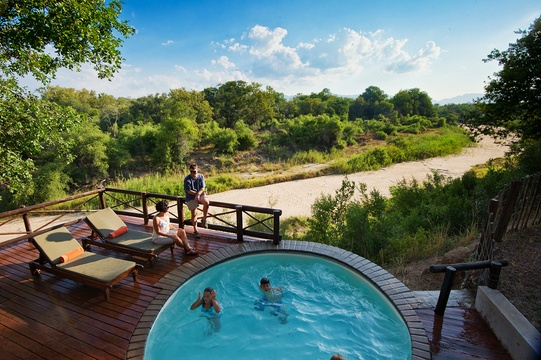 Top Safari Parks in Africa - Kruger National Park Safari special packages