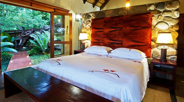 luxury accommodation kruger park, accommodation greater kruger park, en suite rooms kruger park, luxury safari room kruger park