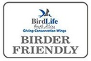 Birder Friendly